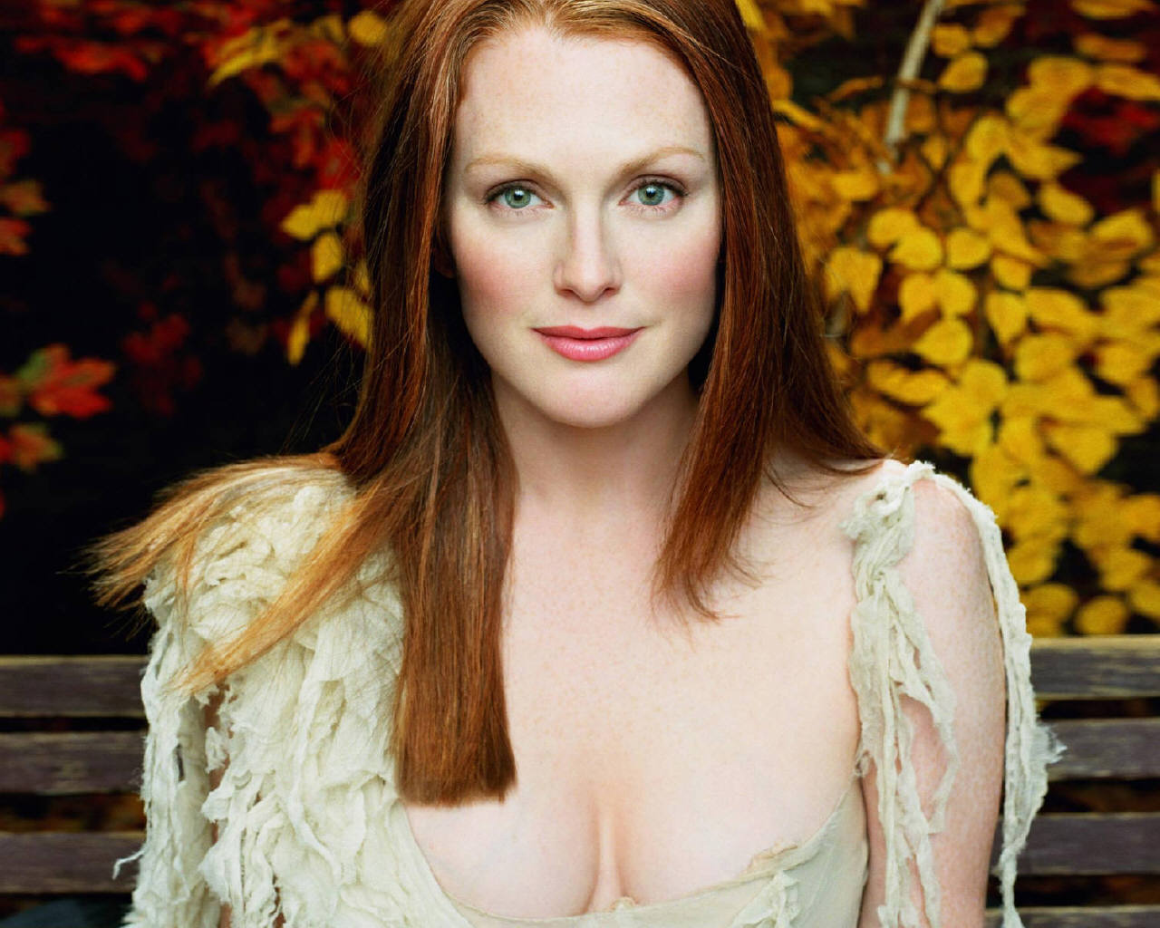 Julianne Moore - Julianne Moore Wallpaper (253328) - Fanpop