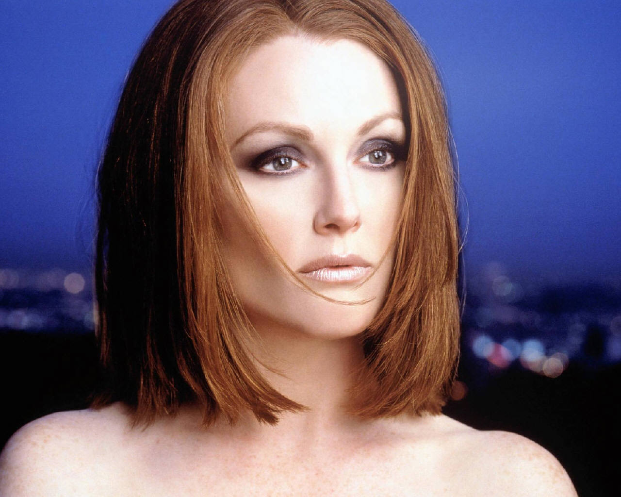Julianne moore the are all right compilation