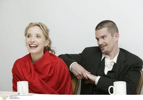Julie & Ethan