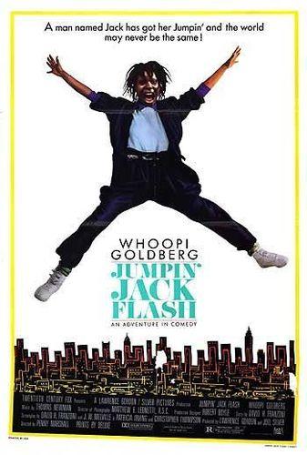 Jumping Jack Flash (1986)