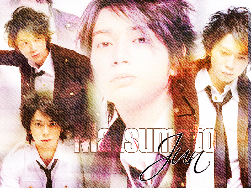 Matsumoto Jun Wallpapers