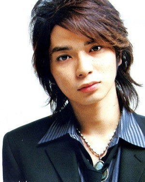 Matsumoto Jun official