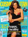 June 2006 Australian Cover