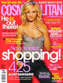 June 2007 Australian Cover - cosmopolitan photo