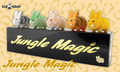 Jungle Magic Labbit