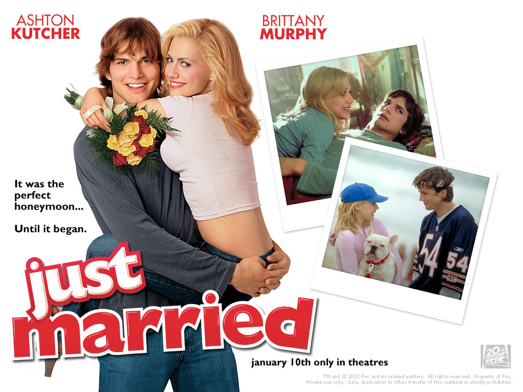 just married female personal service romance free