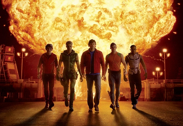 justice league wallpapers. Justice League - Smallville