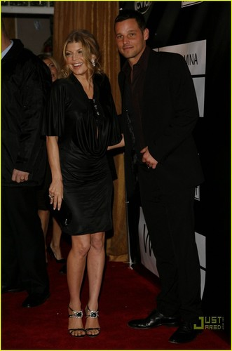 Justin & Fergie