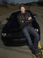 Justin Bruening as Mike Tracer - knight-rider-the-classic-series photo