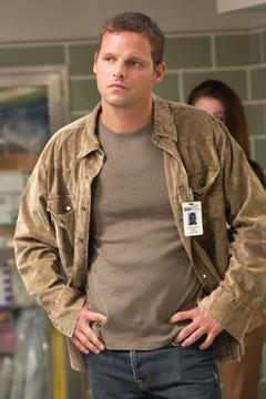 Justin Chambers as Alex Karev