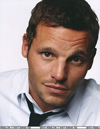 Justin Chambers - justin-chambers Photo