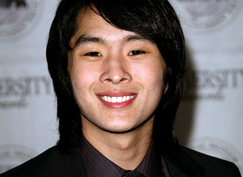 Twilight Series images Justin Chon = Eric wallpaper and background photos