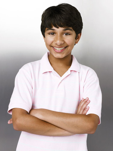 Justin Suarez - ugly-betty Photo