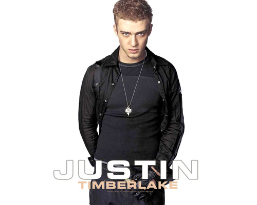 Justin - justin-timberlake Wallpaper