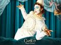 Corteo - cirque-du-soleil wallpaper