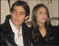 KaKa & Caroline
