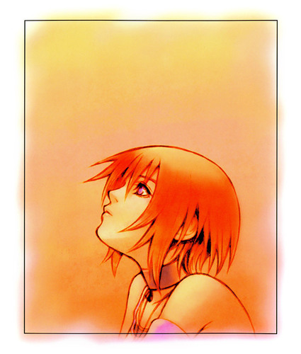 kingdom hearts fondo de pantalla entitled Kairi