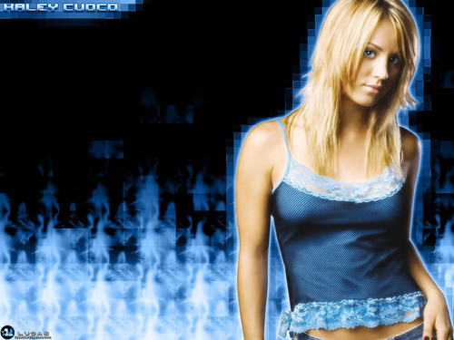 Kaley Cuoco - kaley-cuoco Wallpaper