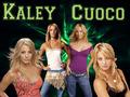 Kaley Cuoco