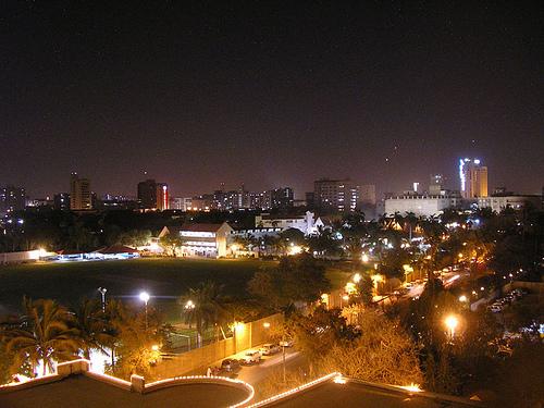 Karachi ~ City of Lights