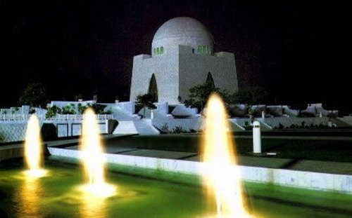Karachi~City of Lights