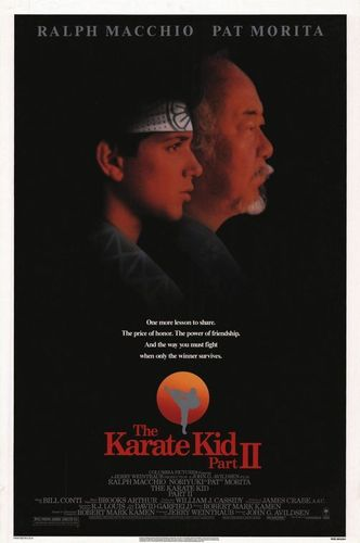 The Karate Kid wallpaper entitled The Karate Kid Part 3