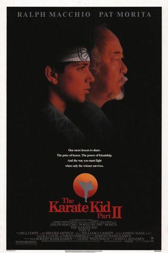The Karate Kid wallpaper titled The Karate Kid Part 3