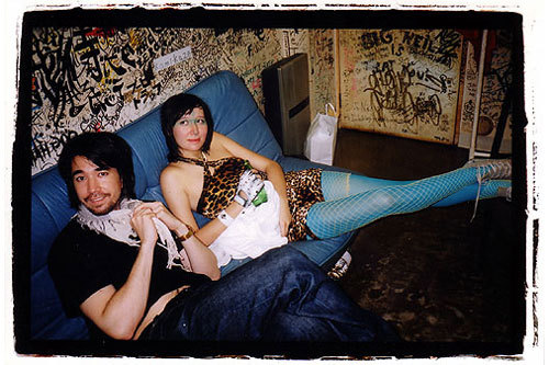 Yeah Yeah Yeahs wallpaper called Karen O