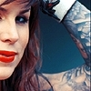 You built me up with your wishing hell...  [Ainette RelationShips] Kat-Von-D-kat-von-d-653633_100_100