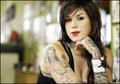 Kat Von D - miami-ink photo