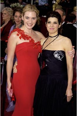 Kate & Marisa
