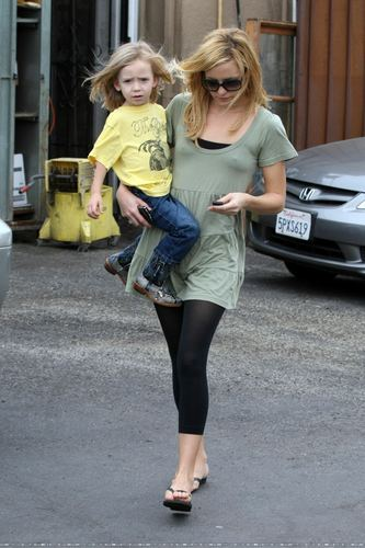 Kate & Son Ryder