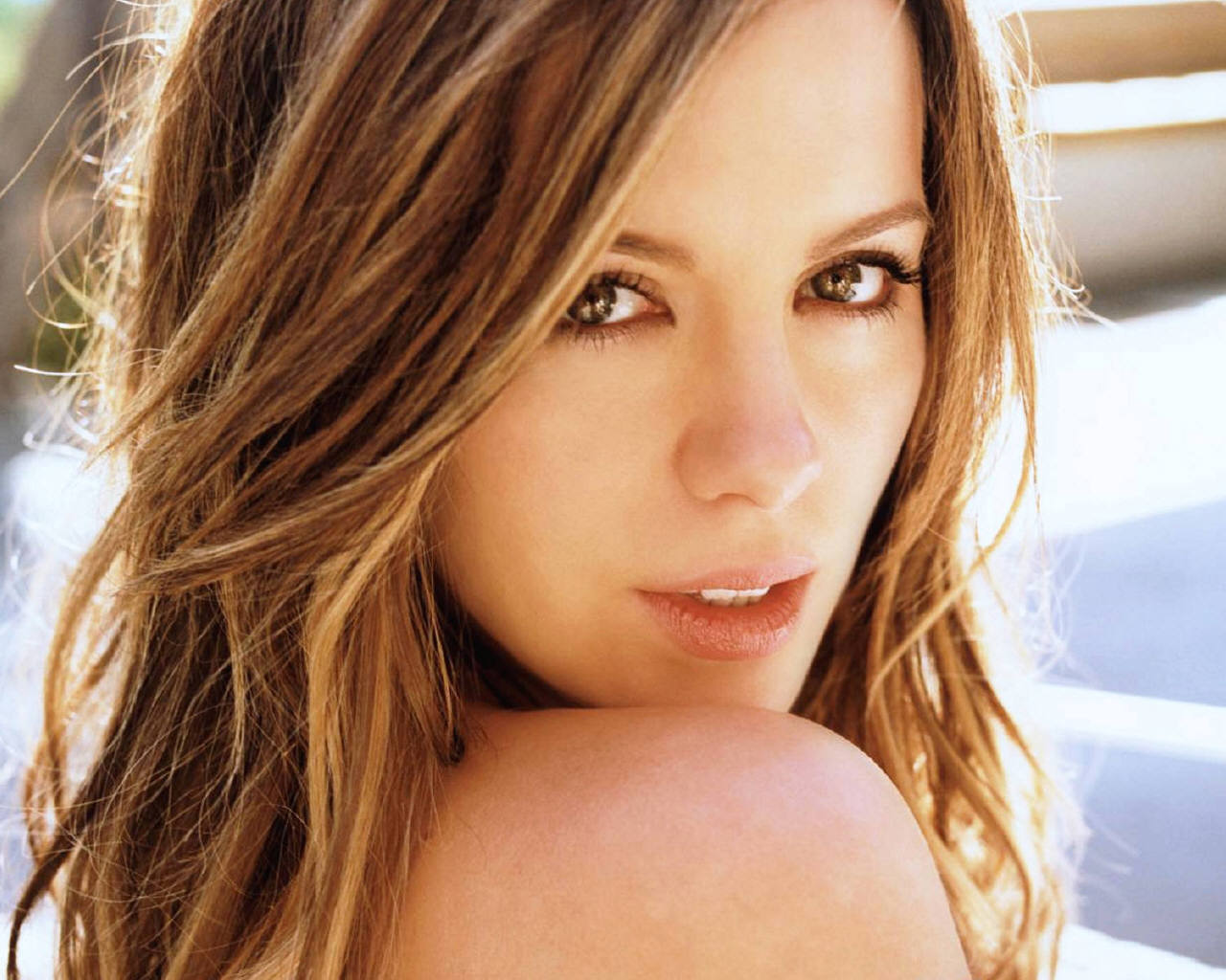 faltar kate beckinsale, la recuerdan?? salio en la pelicula click con ...