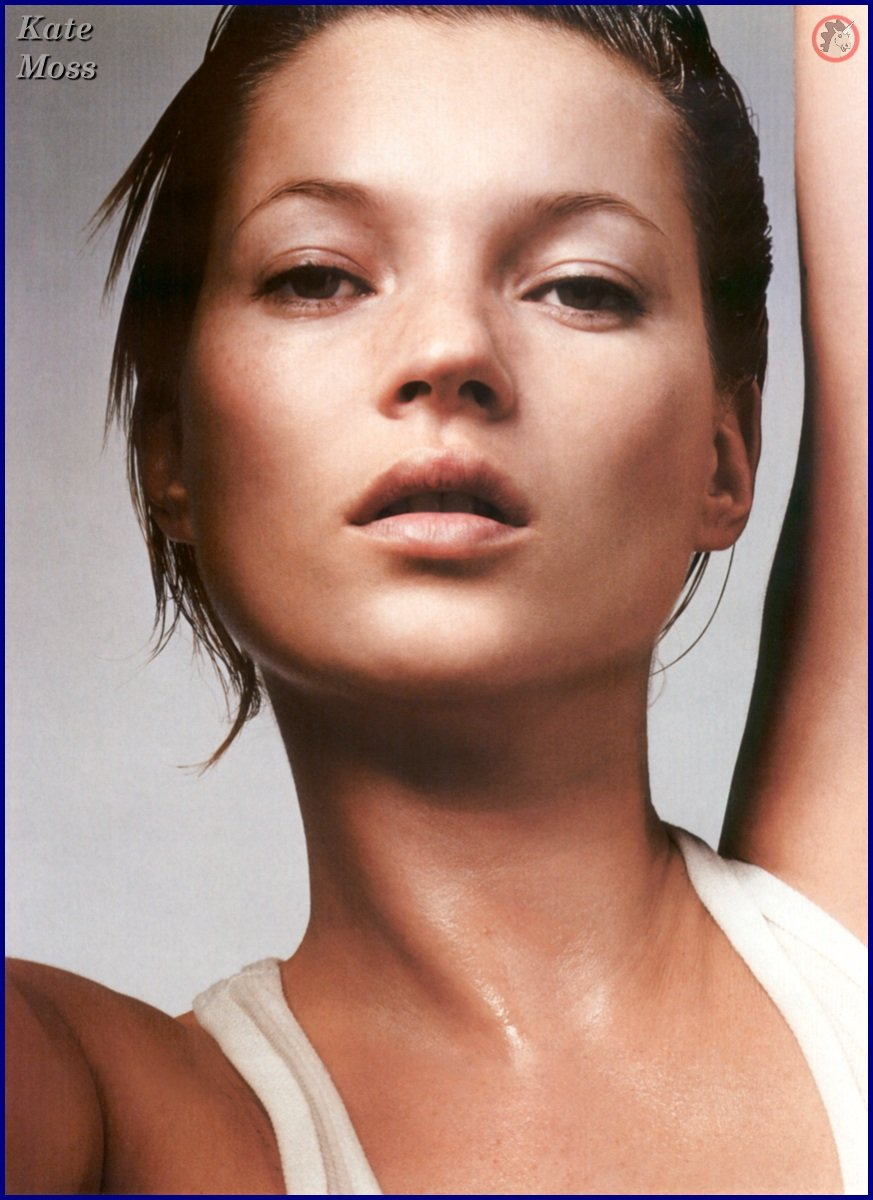 Kate Moss Net Worth