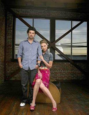 Katherine & Patrick