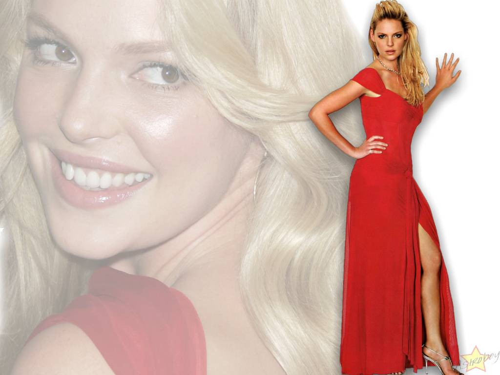 Katherine Heigl - Gallery Colection