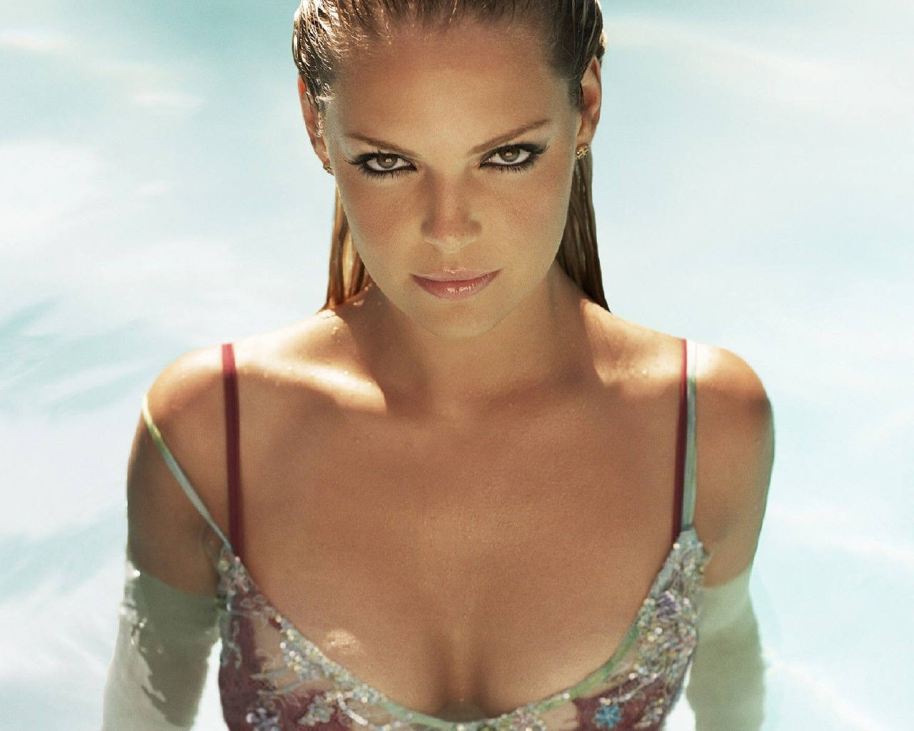 Hot Katherine Heigl