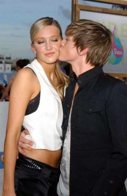 tight skirt Jesse Mccartney And Katie Cassidy 2012