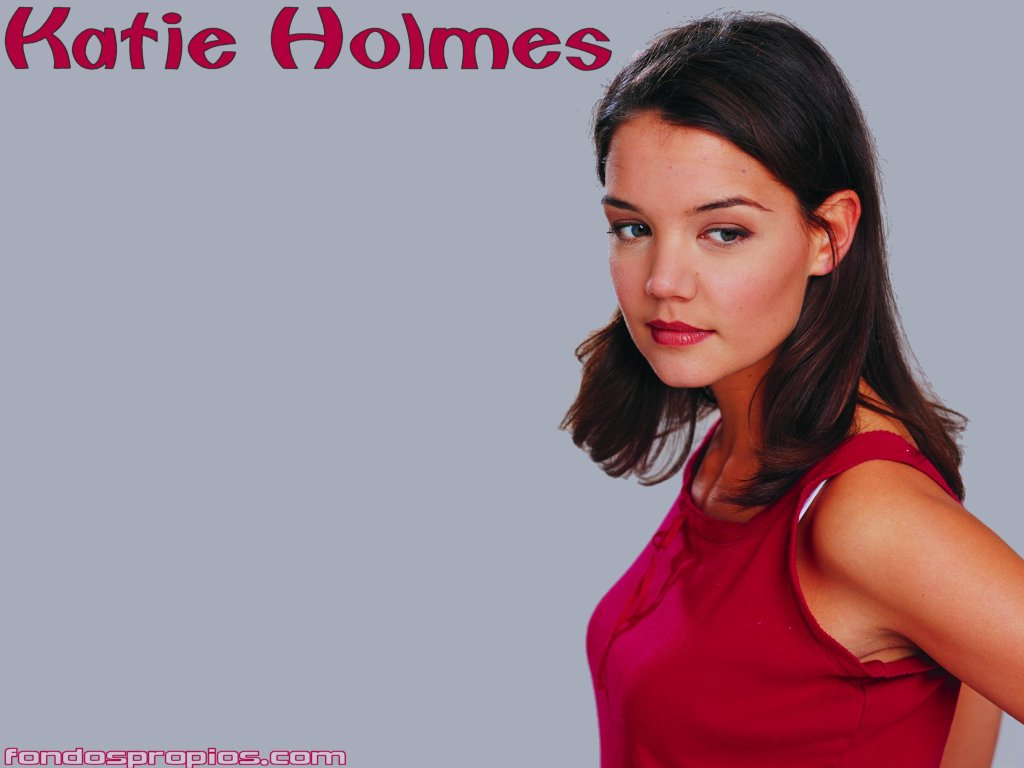 Katie Holmes images Katie HD wallpaper and background photos (172658) Katie Holmes