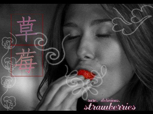 Kaylee Strawberries