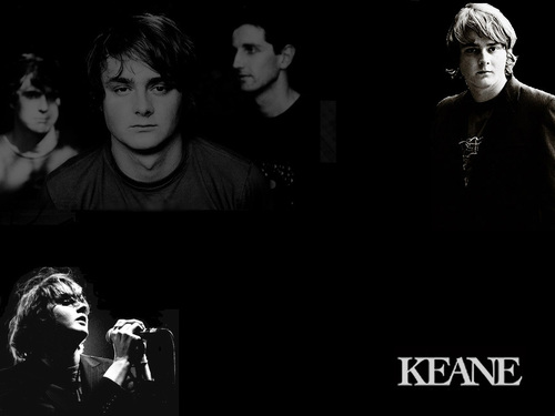 Keane Hd: Keane Images Keane HD Wallpaper And Background Photos (46743
