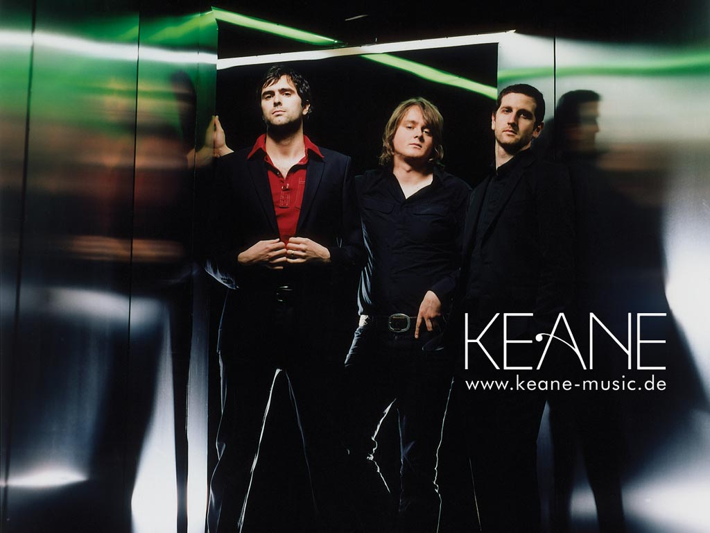 Keane Hd: Bend & Break