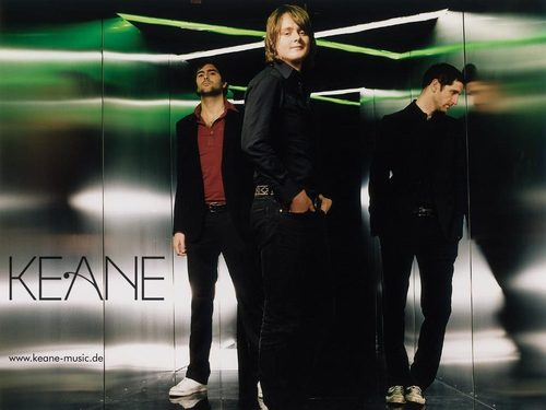 Keane Hd: Keane Images Keane HD Wallpaper And Background Photos (46752