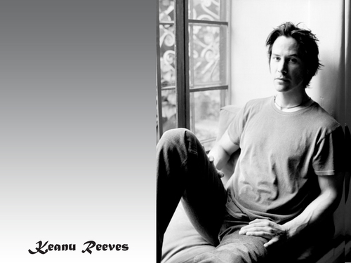 Keanu Reeves - keanu-reeves Wallpaper