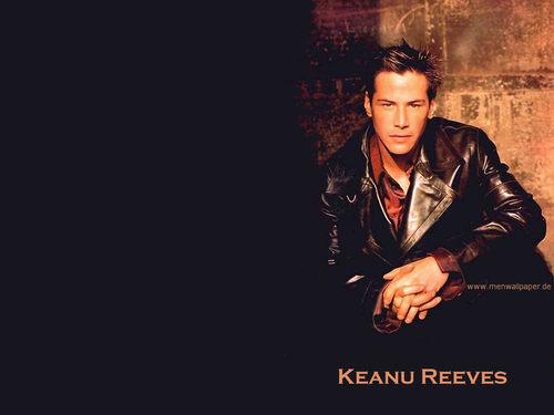 Keanu Reeves 壁紙