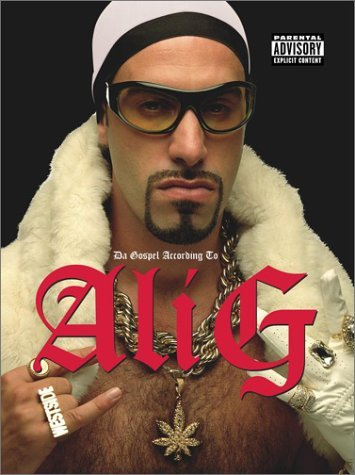 Keep It Real! - ali-g Photo