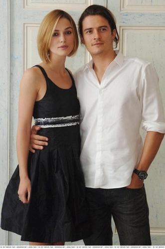 Keira + Orli