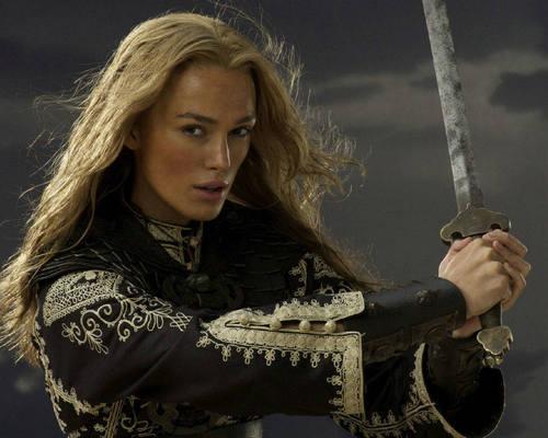 Keira Knightley wolpeyper titled Keira Knightley