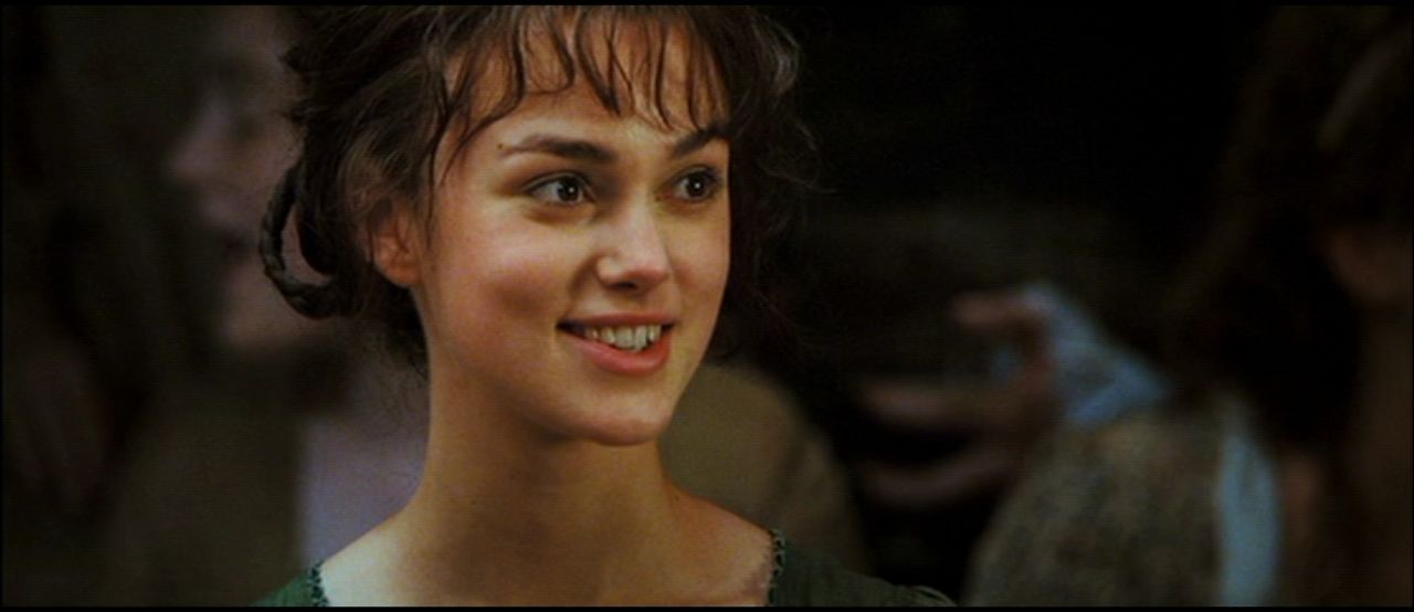 Keira Knightley images Keira in Pride and Prejudice HD ...