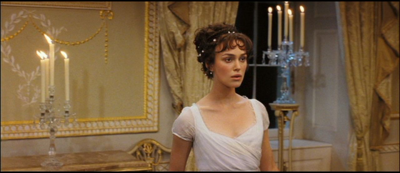 Keira in Pride and Prejudice - Keira Knightley Photo ...